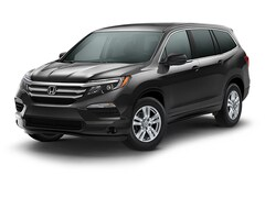 New 2018 Honda Pilot LX AWD SUV in West Simsbury