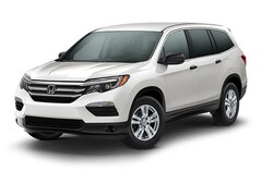 New 2018 Honda Pilot LX AWD SUV for sale in Charlottesville