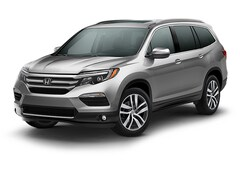 2018 Honda Pilot Touring AWD SUV Great Falls, MT