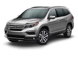 New Honda vehicles 2018 Honda Pilot Touring SUV for sale near you in Murray, UT near Salt Lake City