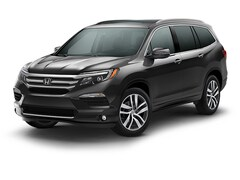 New 2018 Honda Pilot Touring AWD SUV 5FNYF6H94JB012145 in Toledo, OH