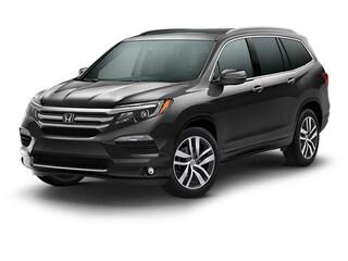 2018 Honda Pilot Touring AWD SUV