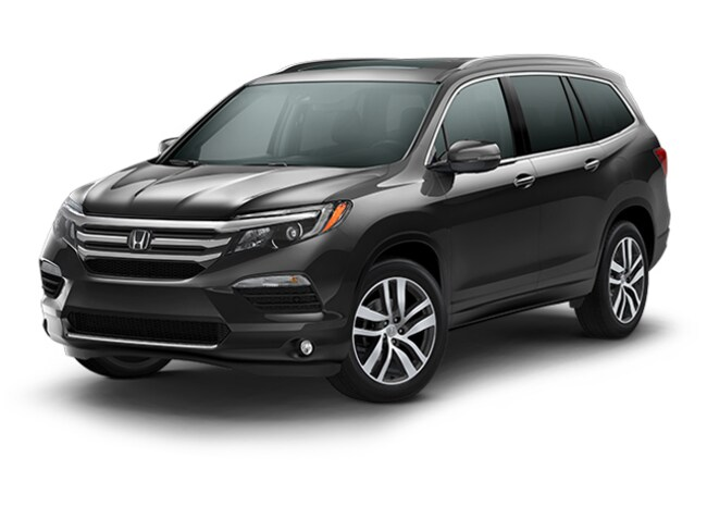 2018 Honda Pilot Elite Awd Lease 559 0 Down Available