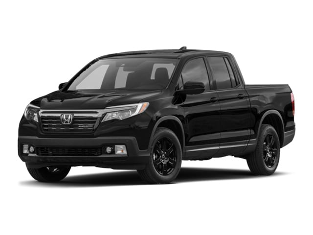 Honda Ridgeline in San Jose, CA | Honda of Stevens Creek