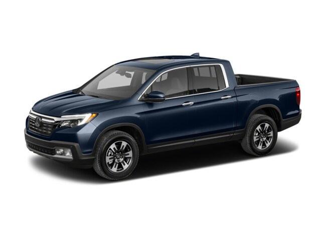 New 2018 Honda Ridgeline RTL-E Truck Crew Cab in Lockport, NY