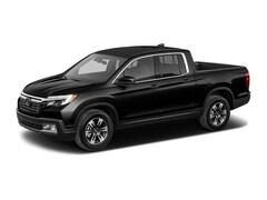 New 2018 Honda Ridgeline RTL-T Truck Crew Cab Lockport, NY
