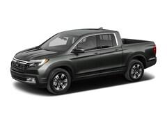 2018 Honda Ridgeline RTL-T AWD Truck Crew Cab