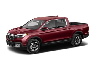 New 2018 Honda Ridgeline RTL-T FWD Truck Crew Cab 00H80681 near San Antonio