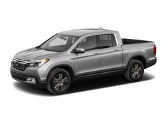 New 2018 Honda Ridgeline RTL AWD Truck Crew Cab in Boston