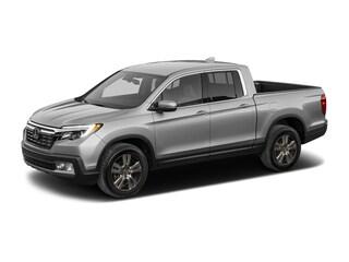 New 2018 Honda Ridgeline RTL AWD Truck Crew Cab Hopkins
