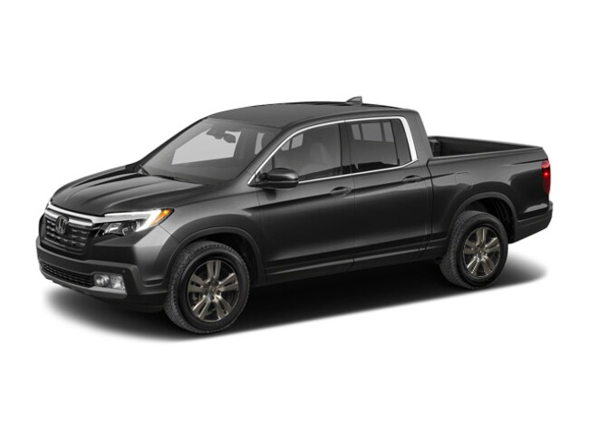 New 2018 Honda Ridgeline RTL AWD Truck Crew Cab near Waterbury CT
