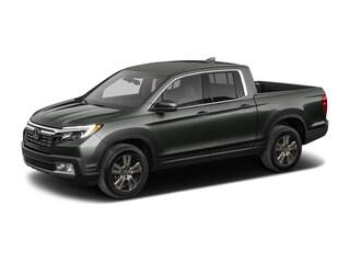 New 2018 Honda Ridgeline RTL FWD Truck Crew Cab 00H89101 near San Antonio