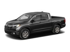2018 Honda Ridgeline RT FWD Truck Crew Cab