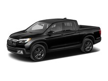 New Honda Vehicles 2018 Honda Ridgeline Sport FWD Truck Crew Cab for sale in Temecula, CA