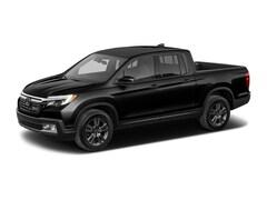2018 Honda Ridgeline Sport FWD Truck Crew Cab