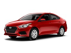 2018 Hyundai Accent SE Sedan for sale in Garden Grove