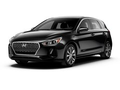 New 2018 Hyundai Elantra GT Base Hatchback St Paul