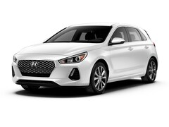 New 2018 Hyundai Elantra GT Base Hatchback near Salt Lake City