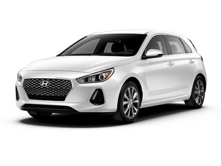 New 2018 Hyundai Elantra GT Base Hatchback for sale in North Attleboro