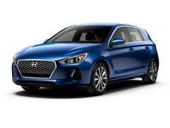 New 2018 Hyundai Elantra GT Base Hatchback KMHH35LE3JU013409 in Wayne, NJ