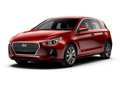 New 2018 Hyundai Elantra GT Base Hatchback for sale in Anaheim