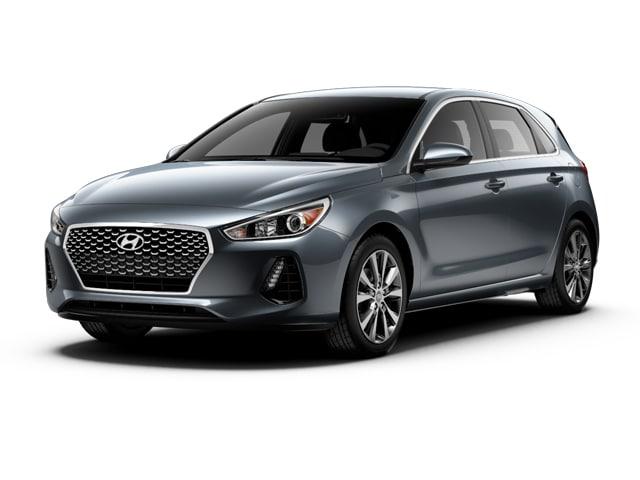 Featured new 2018 Hyundai Elantra GT Base Hatchback for sale near you in Anaheim, CA