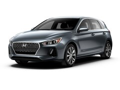 New 2018 Hyundai Elantra GT Base Hatchback in Wentzville, MO