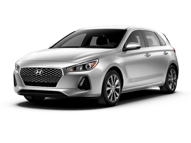 New 2018 Hyundai Elantra GT Base Hatchback For Sale/Lease Wayne, NJ
