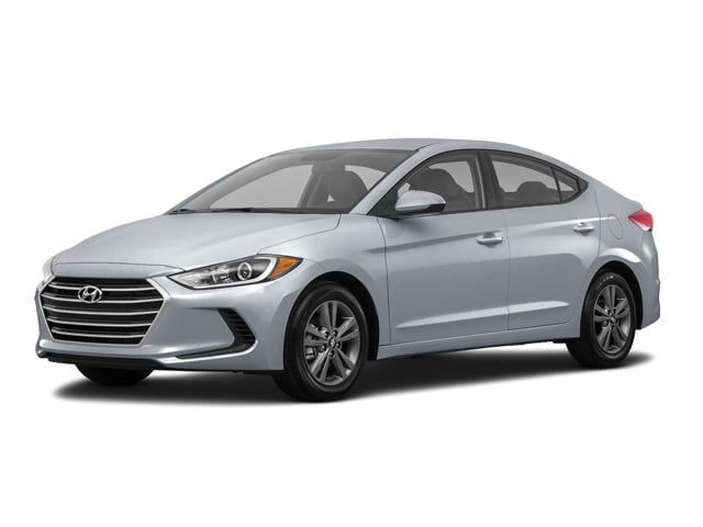 2017 hyundai elantra se manual sedan