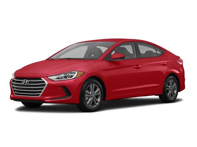 2018 Hyundai Elantra Sedan Miami