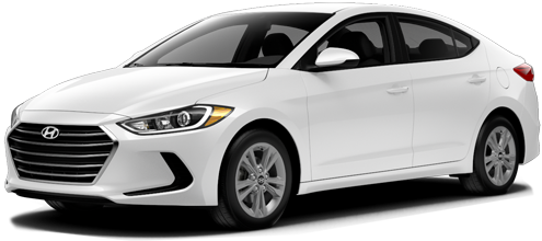 Review & Compare the 2018 Hyundai Elantra at Larry H. Miller