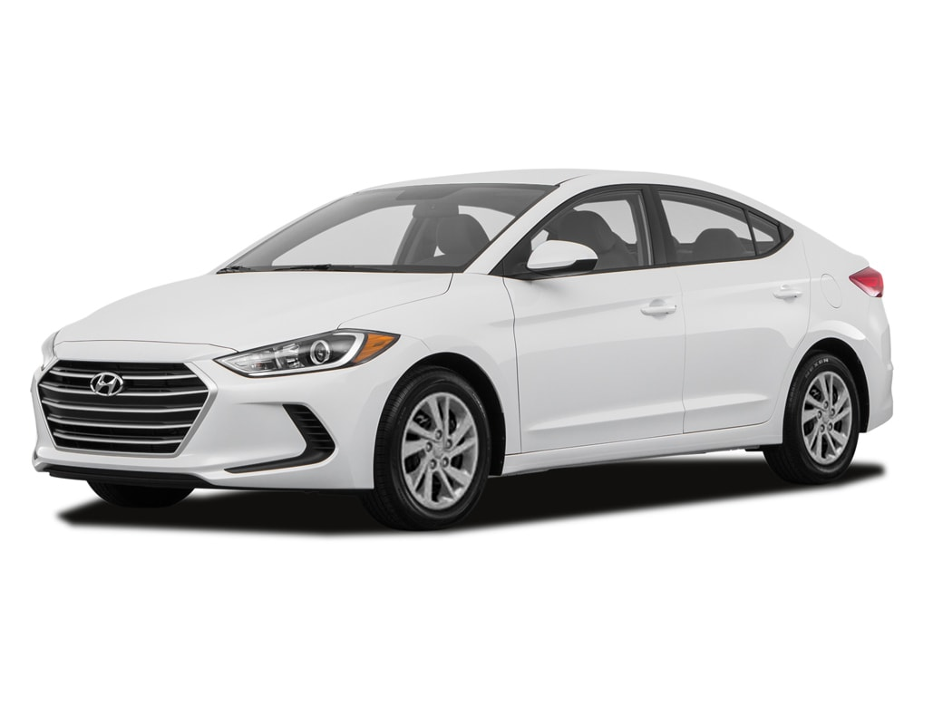 High Quality 2018 Hyundai Elantra Sedan