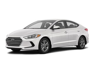 2018 Hyundai Elantra SEL Sedan for sale in North Aurora, IL