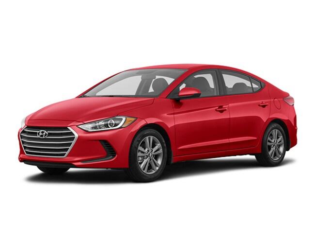 New 2018 Hyundai Elantra SEL Sedan for sale in Western MA