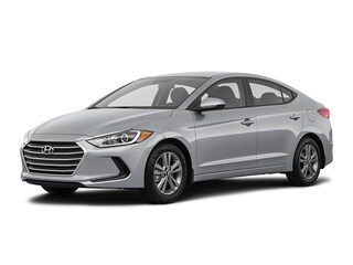 New 2018 Hyundai Elantra SEL Sedan in Atlanta, GA