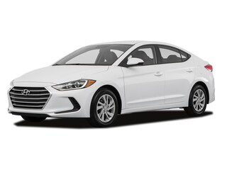 New Hyundai 2018 Hyundai Elantra SE Sedan for sale in Bartlesville, OK