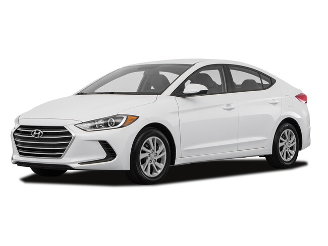 New 2018 Hyundai Elantra SE Sedan near Salt Lake City