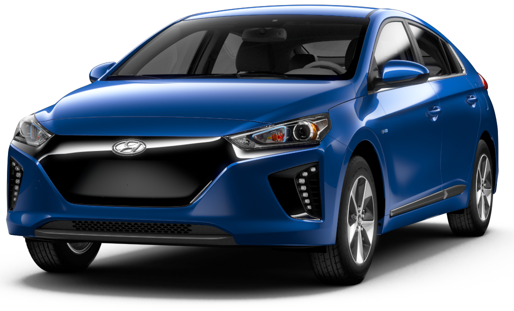 2018 hyundai ioniq ev incentives specials offers in monroe nc. Black Bedroom Furniture Sets. Home Design Ideas
