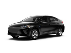 New 2018 Hyundai Ioniq EV Electric Hatchback in Huntington Beach