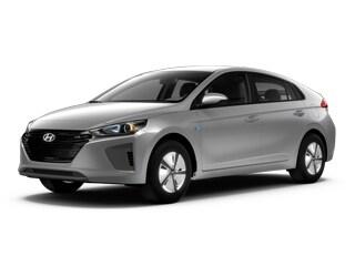 2018 Hyundai Ionic Hybrid Hatchback