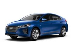 2018 Hyundai Ioniq Hybrid Limited Hatchback