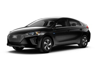 New 2018 Hyundai Ioniq Hybrid SEL Hatchback for sale in Western MA