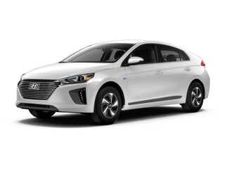 New 2018 Hyundai Ioniq Hybrid SEL Hatchback for Sale in Atlanta at Jim Ellis Hyundai
