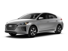 New 2018 Hyundai Ioniq Hybrid SEL Hatchback KMHC75LC0JU098934 for-sale-Thousand-Oaks