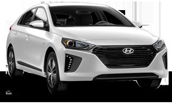 High Quality Hyundai Ioniq Plug In Hybrid Hatchback