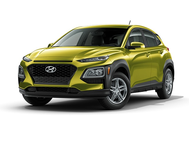2018 hyundai kona suv humble. Black Bedroom Furniture Sets. Home Design Ideas