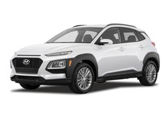 New 2018 Hyundai Kona SEL SUV for sale in Dearborn, MI