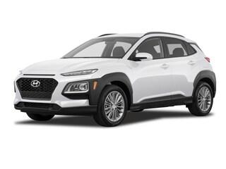 2018 Hyundai Kona SEL SUV