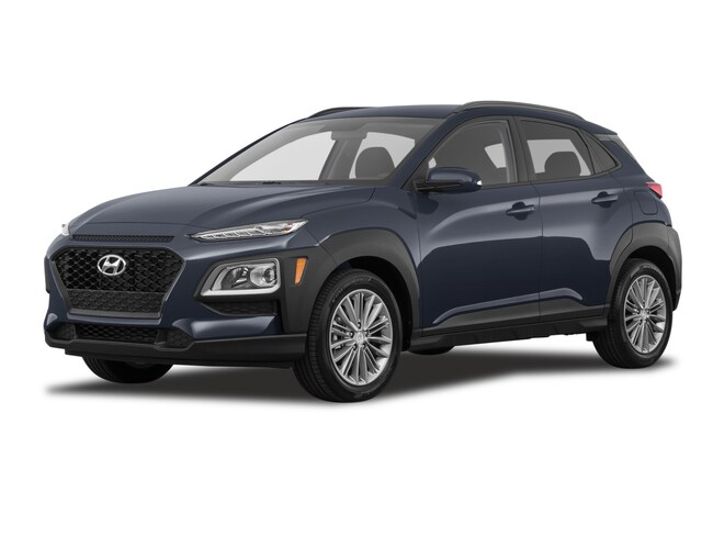 Hyundai Kona Specials In Tuscaloosa Al