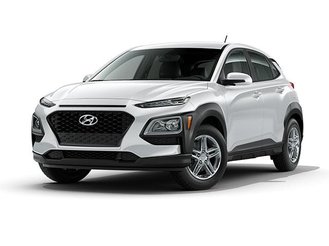 2018 Hyundai Kona SE AWD SUV